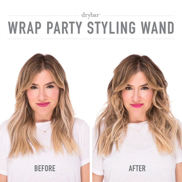The Wrap Party Curling & Styling Wand
