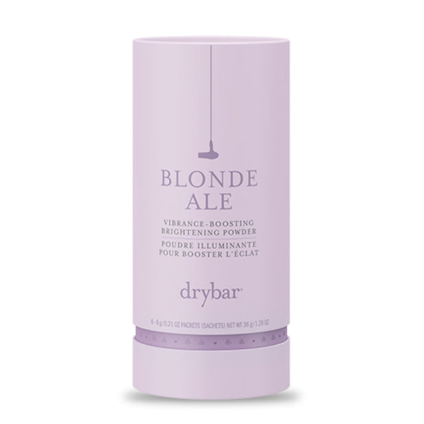 Blonde Ale Vibrance Boosting Brightening Powder