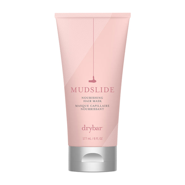 Mudslide Nourishing Hair Mask