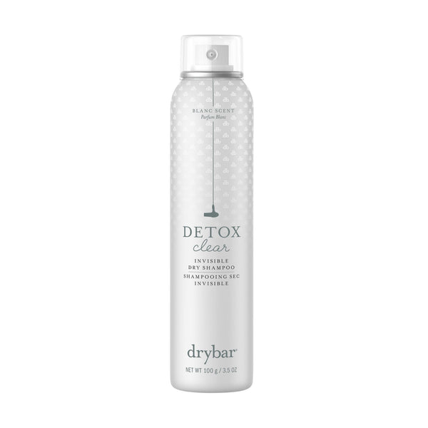 Detox Clear Invisible Dry Shampoo