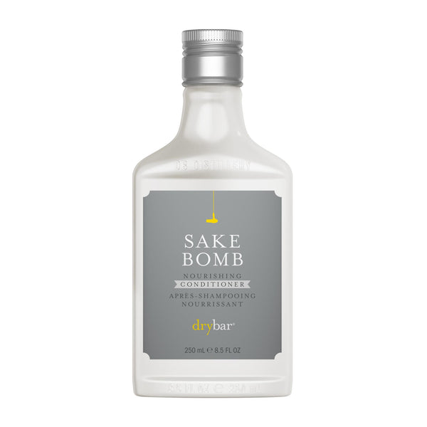 Sake Bomb Nourishing Conditioner