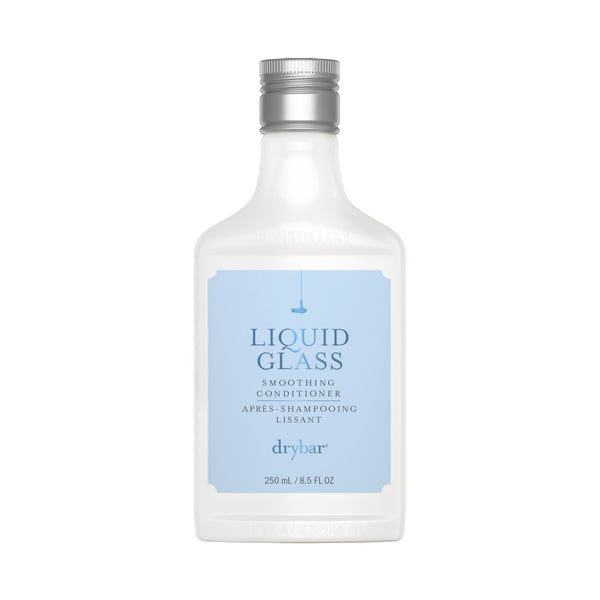 Liquid Glass Smoothing Conditioner