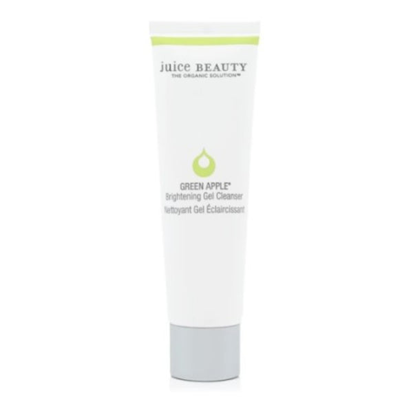 GREEN APPLE® Brightening Gel Cleanser