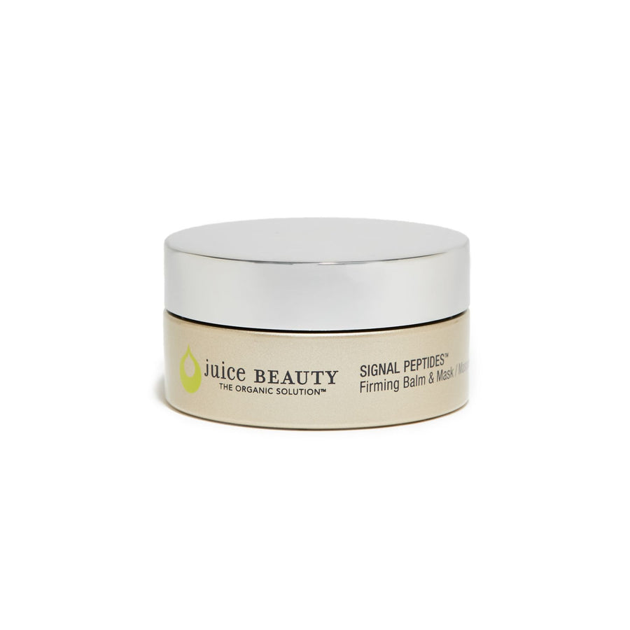 SIGNAL PEPTIDES Firming Face Balm & Mask