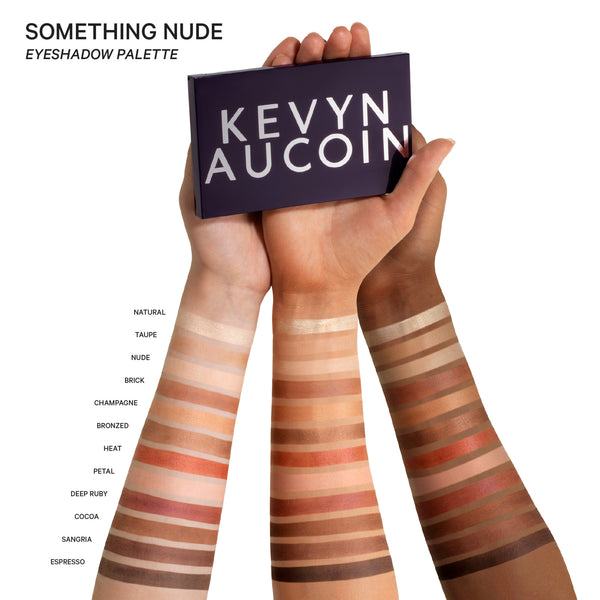 Kevyn Aucoin Something Nude Eyeshadow Palette