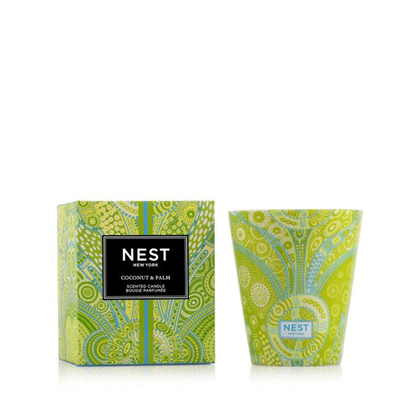 Coconut & Palm Classic Candle
