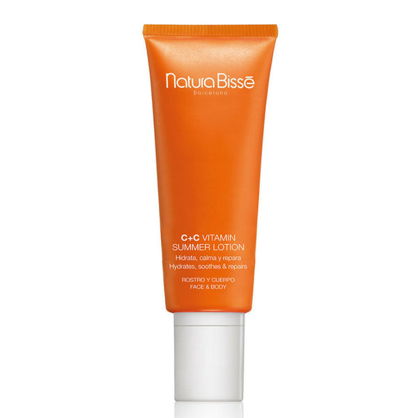 Natura Bissé C+C Vitamin Summer Lotion