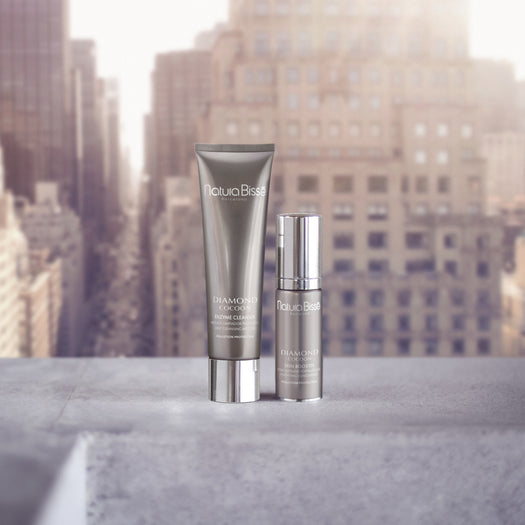 Diamond Cocoon Enzymatic Cleanser
