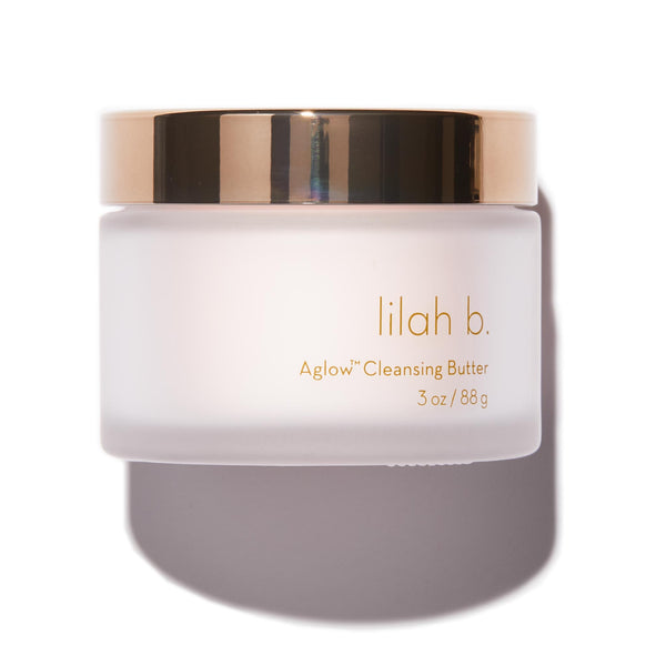 Aglow™ Cleansing Butter