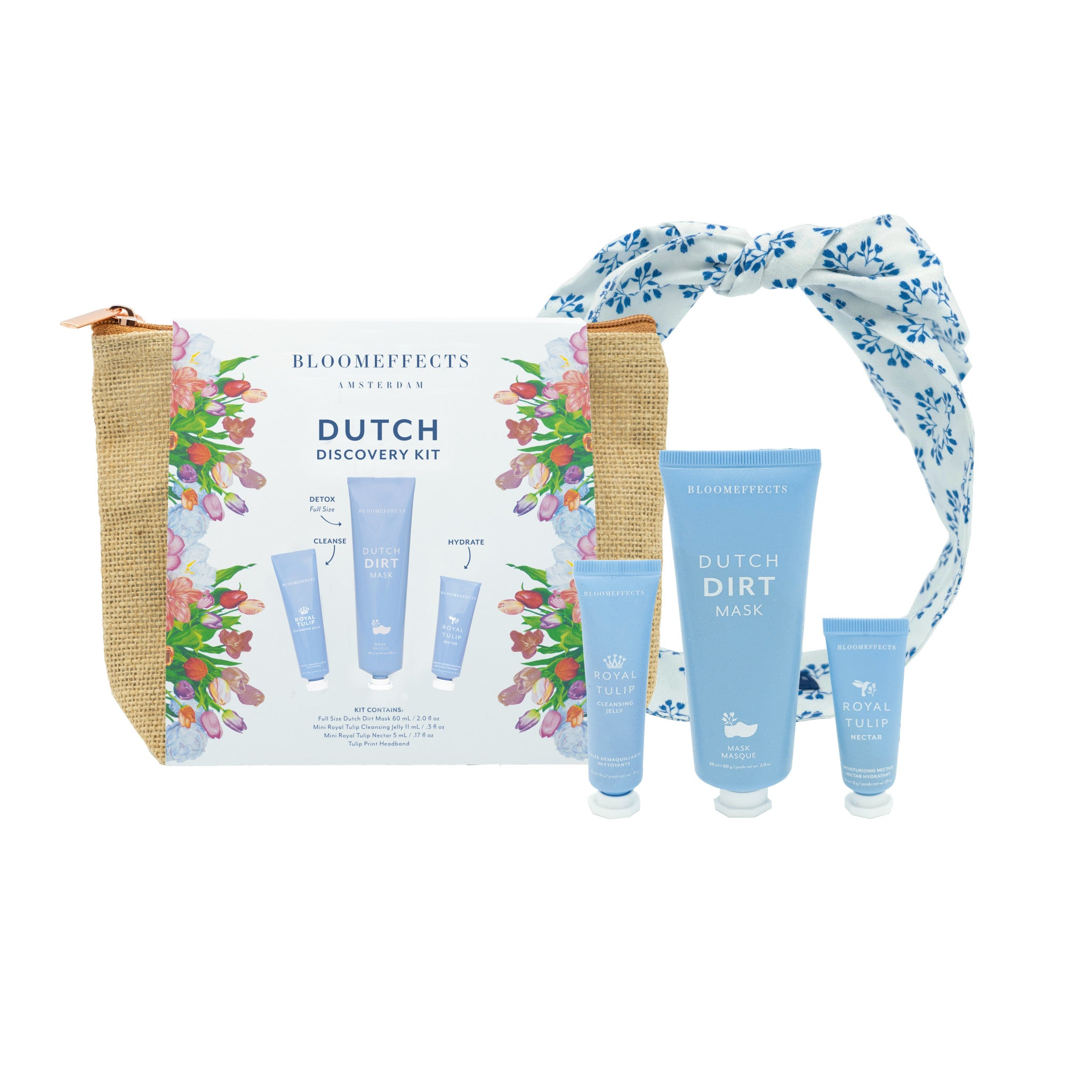 Dutch Discovery Kit