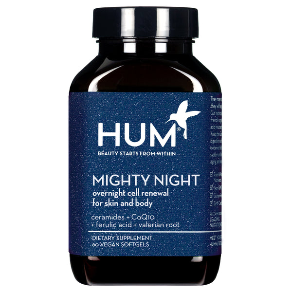 Mighty Night Overnight Renewal Supplement
