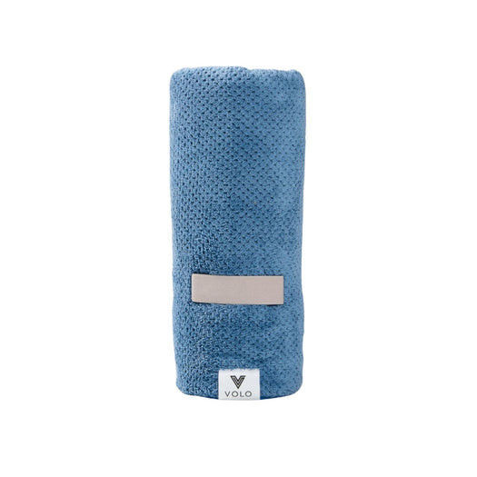 Exclusive VOLO Hero Hair Towel -  Bluemercury Blue