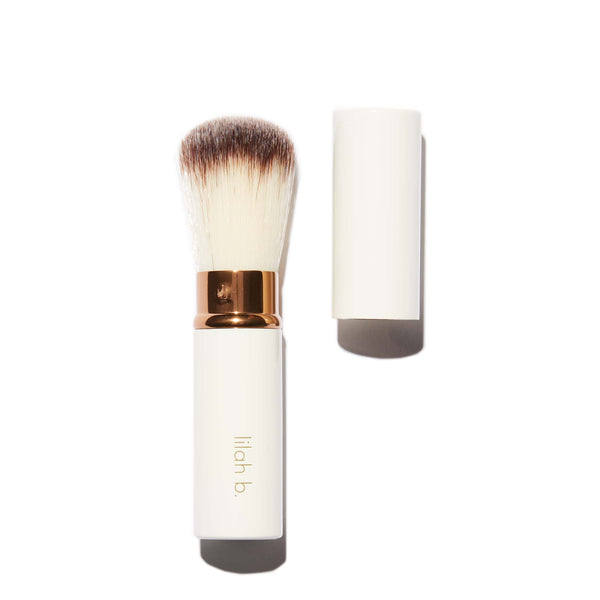 lilah b. #2 Retractable Bronzer Brush