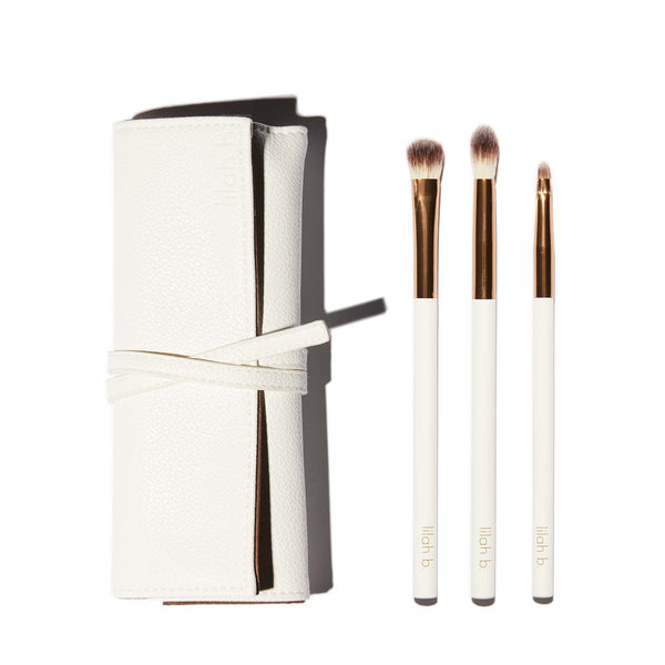 For Your Eyes Only Brush Set
