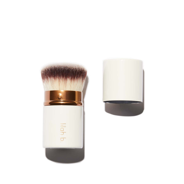 lilah b. #6 Retractable Crème Foundation Brush