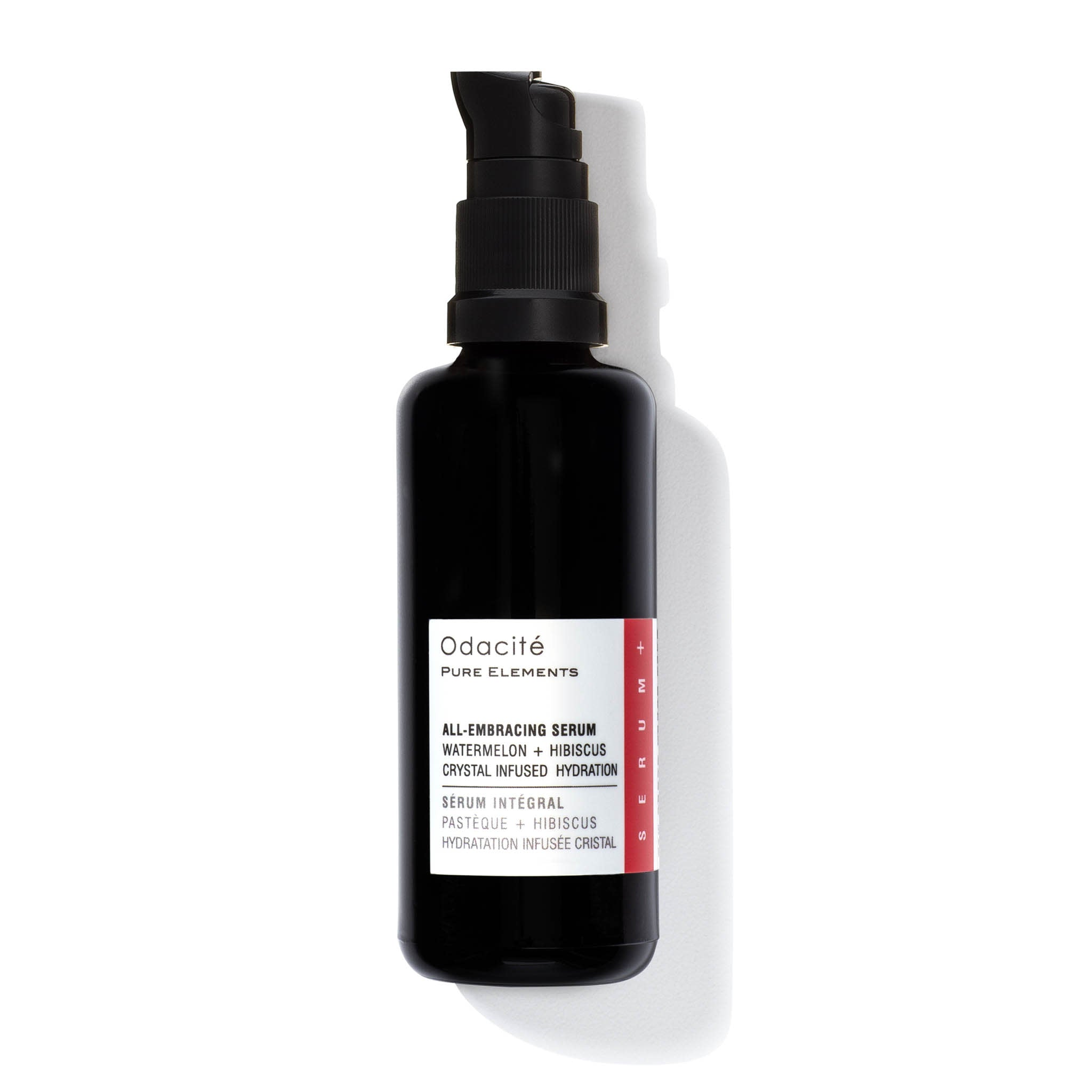 All-Embracing Serum Watermelon + Hibiscus Crystal Infused Hydration