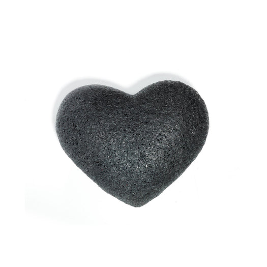 The Cleansing Sponge - Bamboo Charcoal Heat