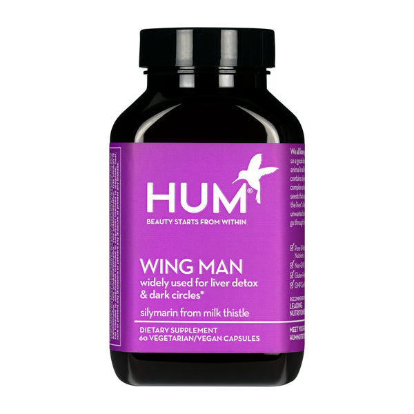 Wing Man Dark Circle Remedy