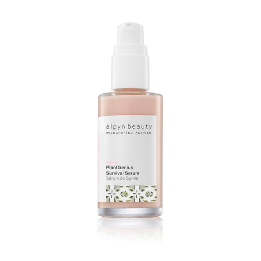 PlantGenius Survival Serum