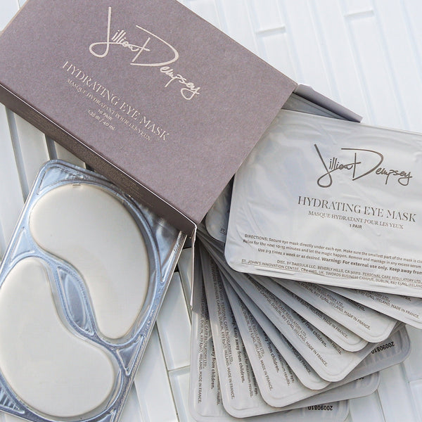 Hydrating Eye Masks