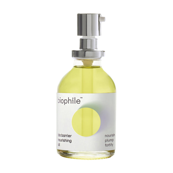 Biophile Bio Barrier Nourishing Oil