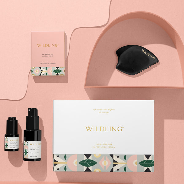Wildling Empress Collection