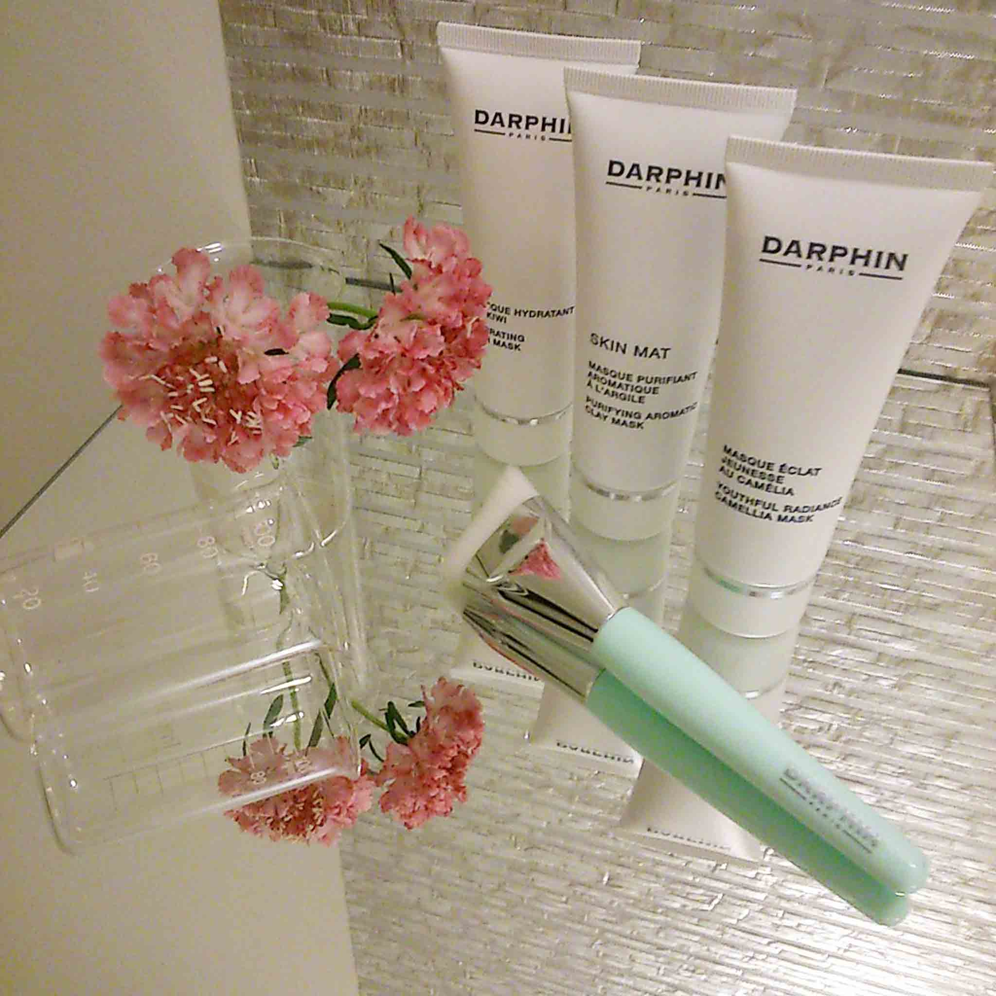 Youthful Radiance Camellia Mask