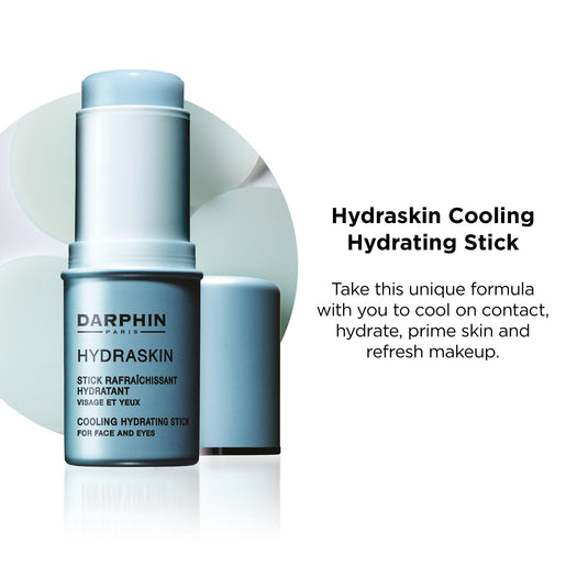 Cooling Hydrating Stick For Face And Eyes