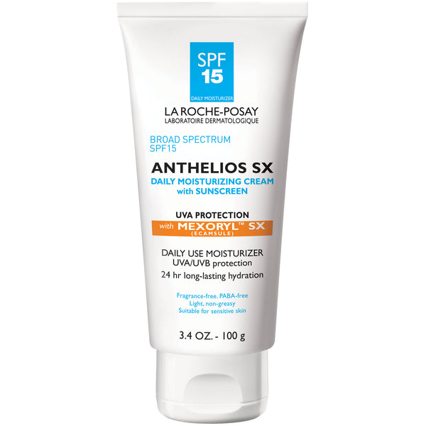 Anthelios Sx With UVA/UVB Protection