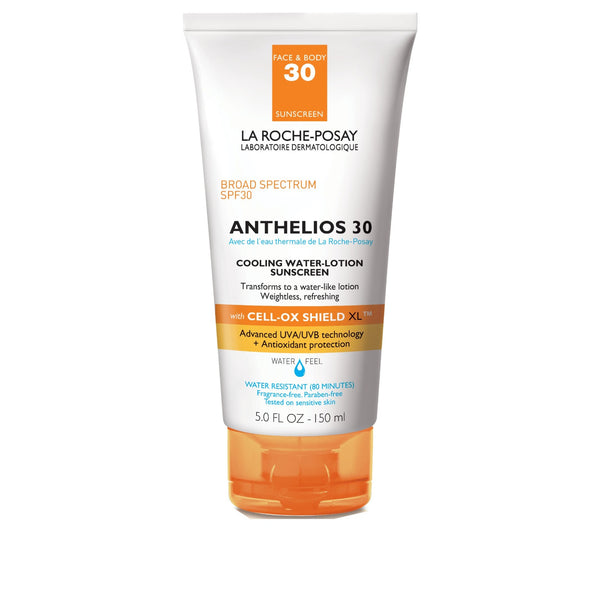 Anthelios 30 Cooling Water Lotion Sunscreen