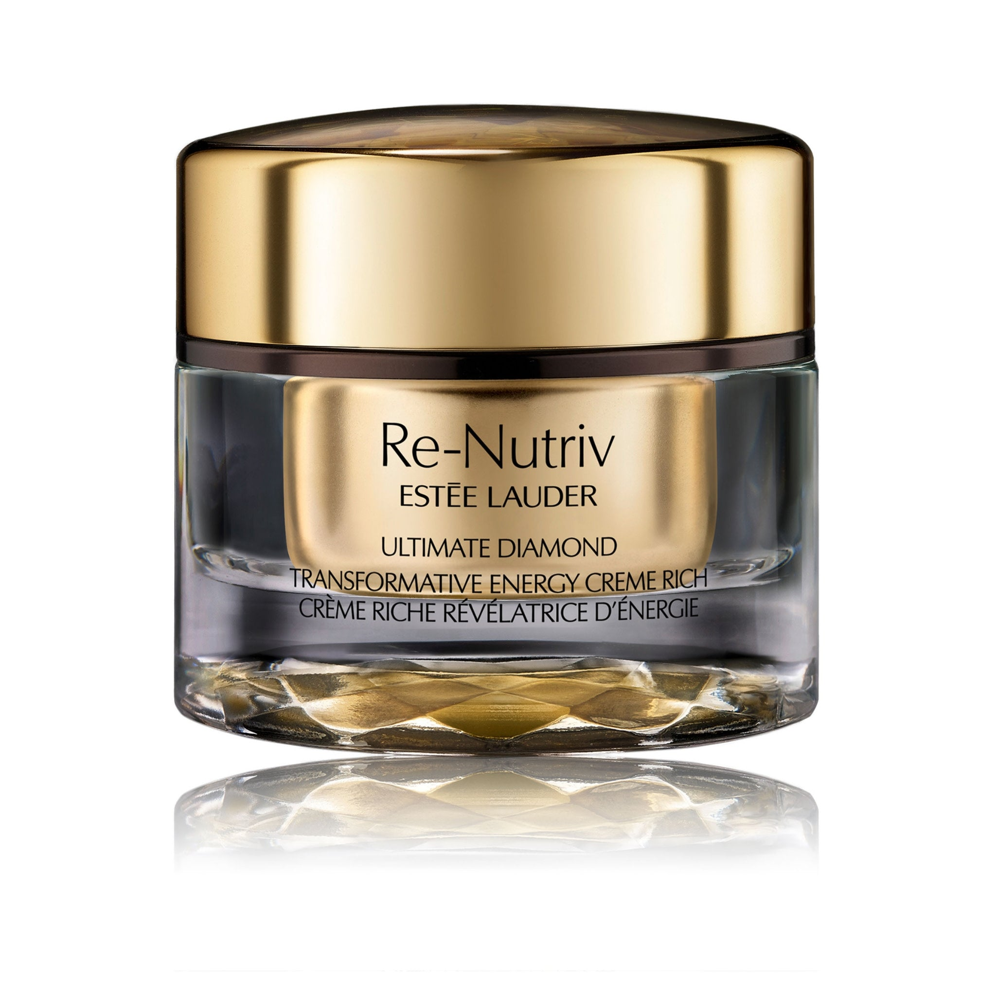 Re-Nutriv Ultimate Diamond Transformative Energy Creme Rich
