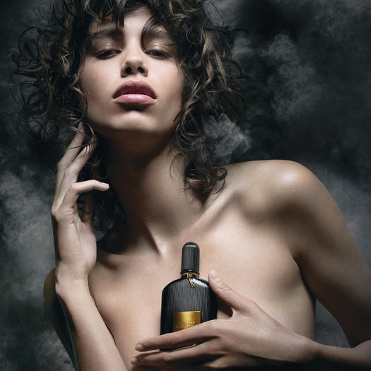 Black Orchid Body Oil Mist