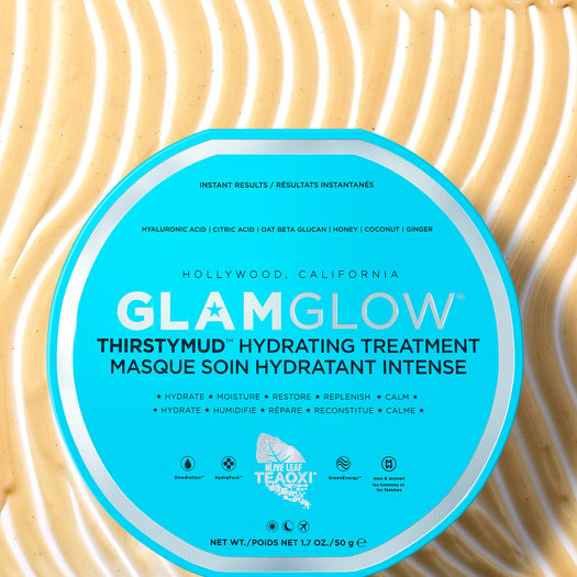 THIRSTYMUD™ Hydrating Treatment Mask