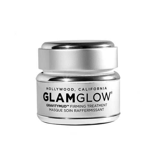 #GLITTERMASK GRAVITYMUD™ Firming Treatment Mask