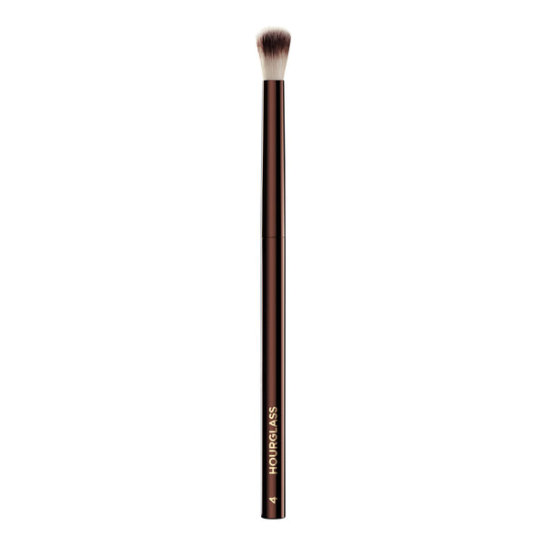 No. 4 Crease Brush
