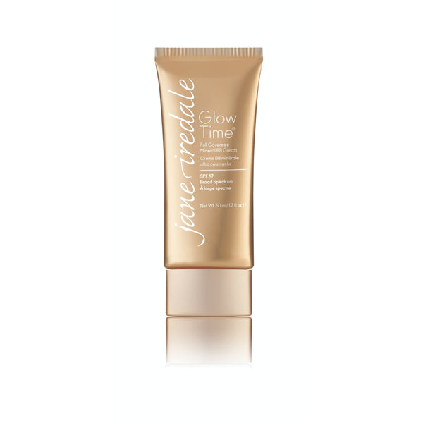 Glow Time®Full Coverage Mineral BB Cream
