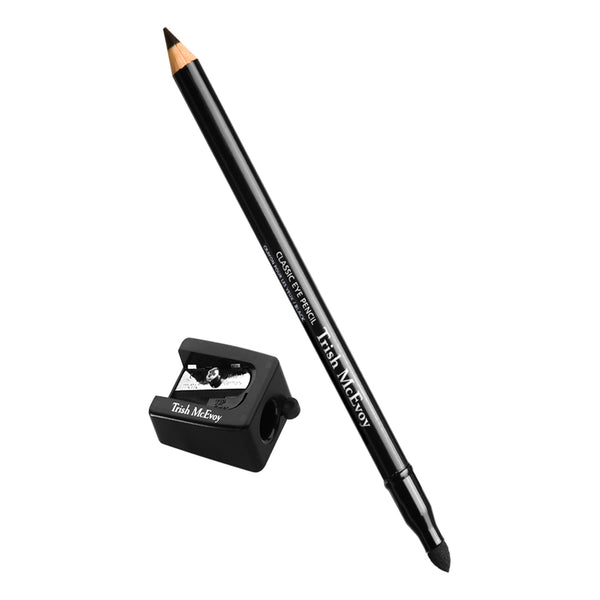 Classic Eye Pencil With Sharpener