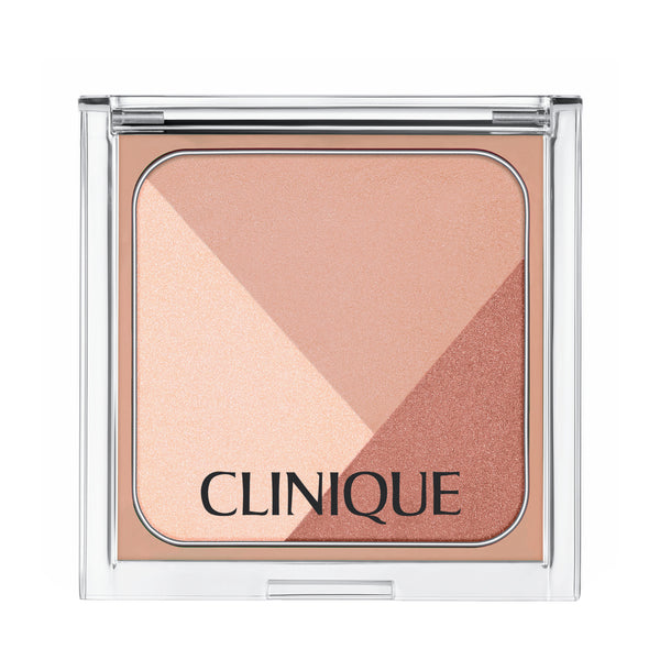 Sculptionary Cheek Contouring Palette