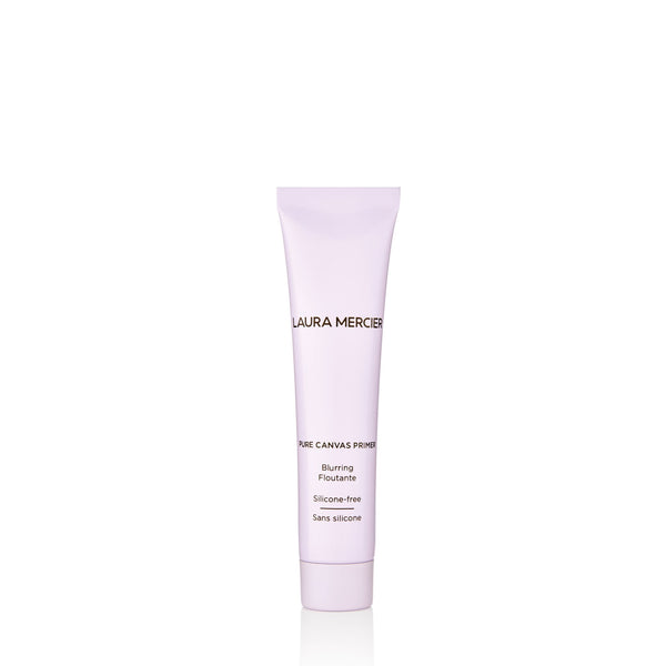Pure Canvas Primer Blurring