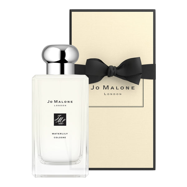Waterlily Cologne