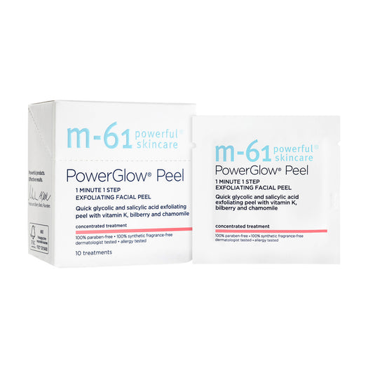 PowerGlow® Peel