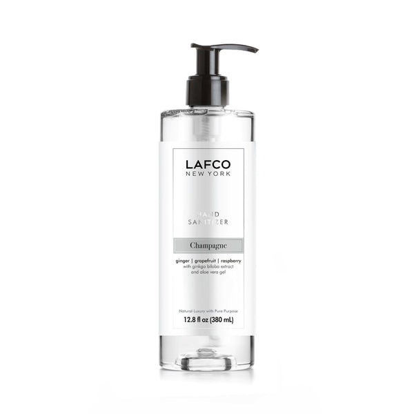 LAFCO Champagne Hand Sanitizer