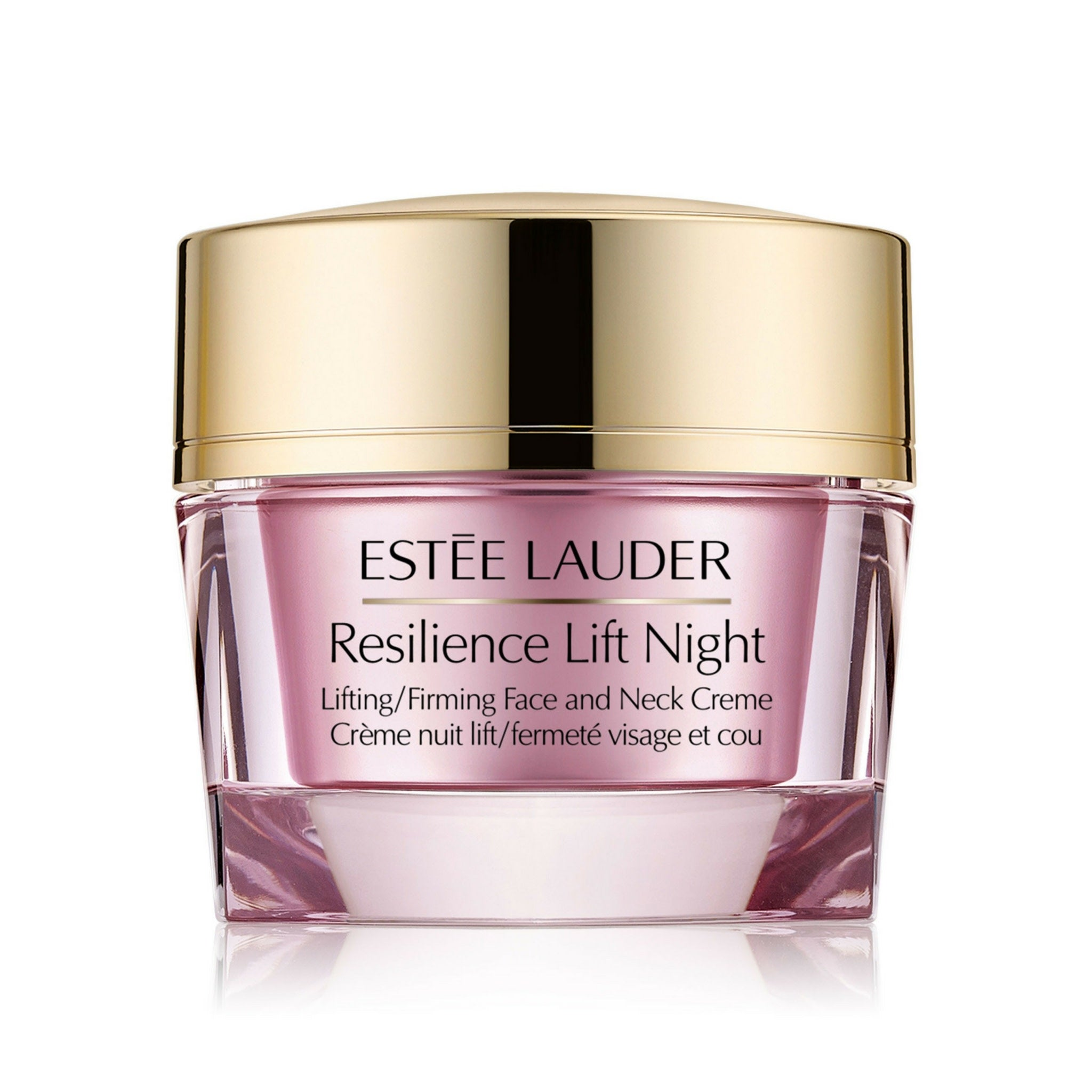 Resilience Lift Night Lifting/Firming Face and Neck Crème