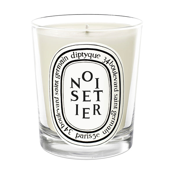 Noisetier / Hazelnut Candle Noisetier / Hazelnut Candle