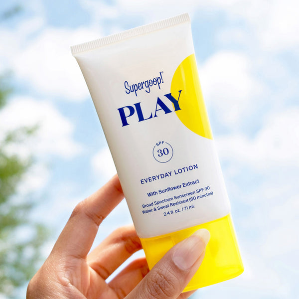 PLAY Everyday Lotion SPF 30 with Sunflower Extract