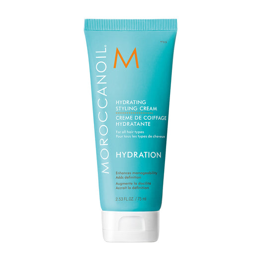 Hydrating Styling Cream