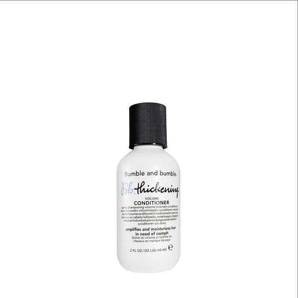 Bb. Thickening Volume Conditioner