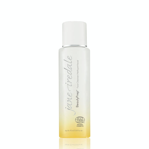 BeautyPrep™ Face Cleanser Natural