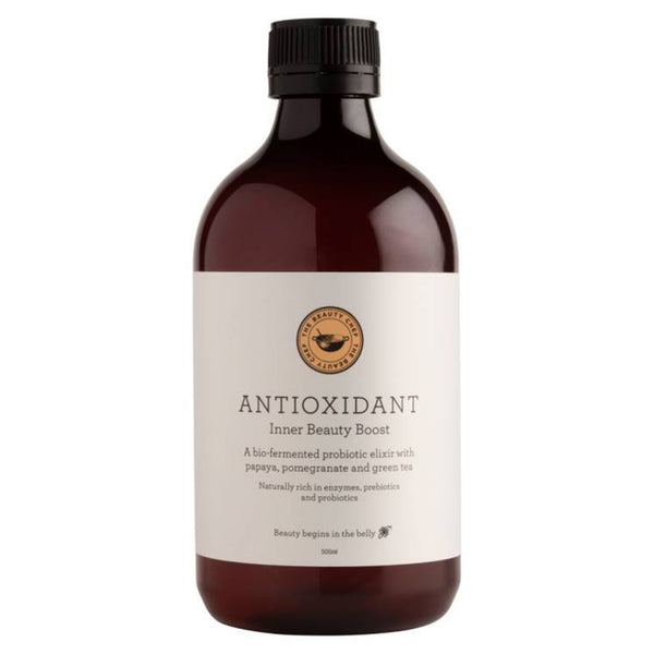 The Beauty Chef Antioxidant Inner Beauty Boost 500 Ml