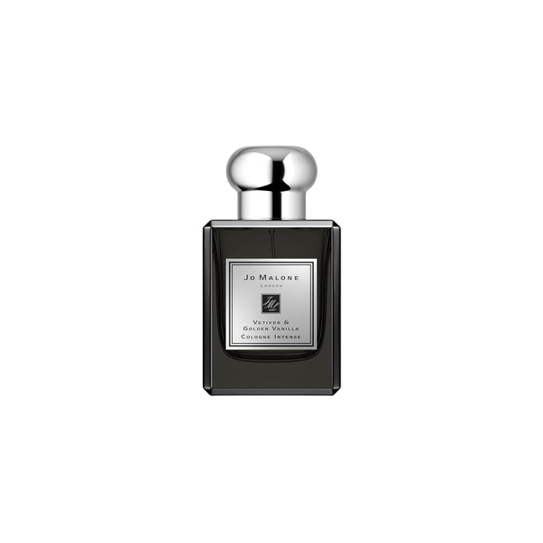 Vetiver & Golden Vanilla Cologne Intense